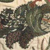Brief History of Crewel Embroidery