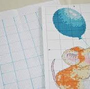 Designing Cross Stitch Patterns
