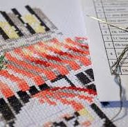 Essential Cross Stitch Supplies