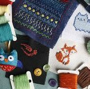 Simple Cross Stitch Gifts to Stitch
